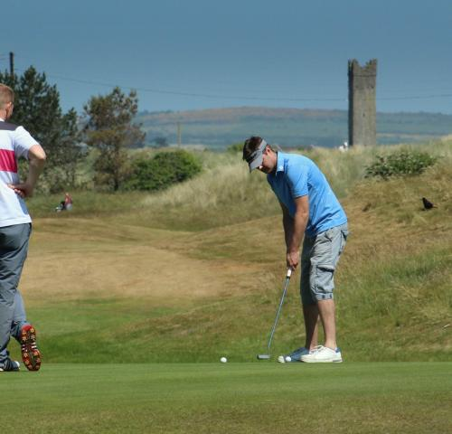 Laytown & Bettystown golf Club