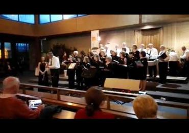 L&B Club Choir